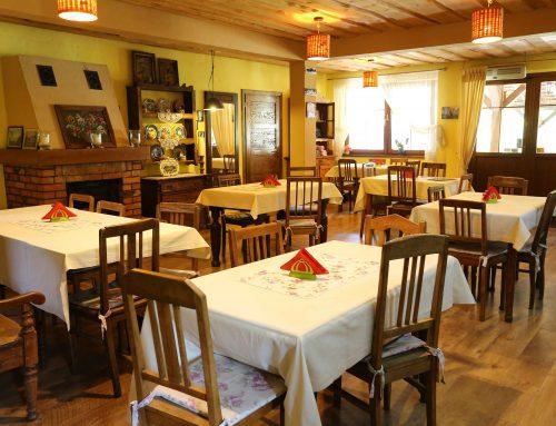 Galeria restauracja 12