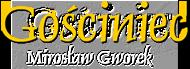 """""""Gościniec"""" Logo"""
